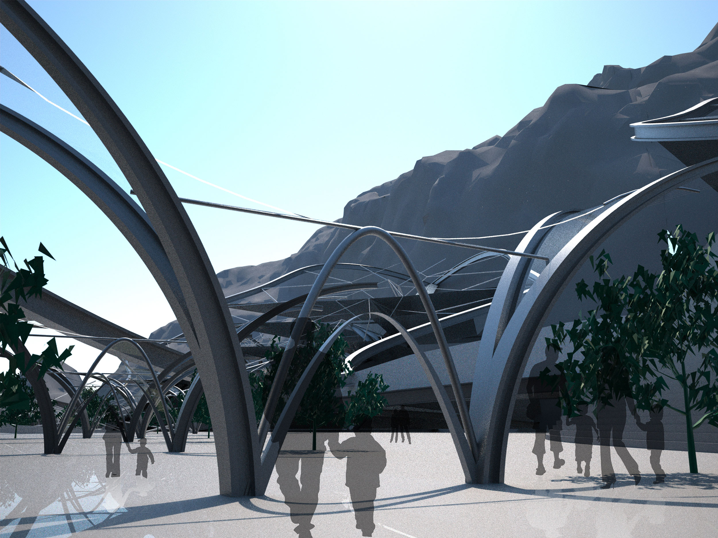 Hydroponic-City-SH